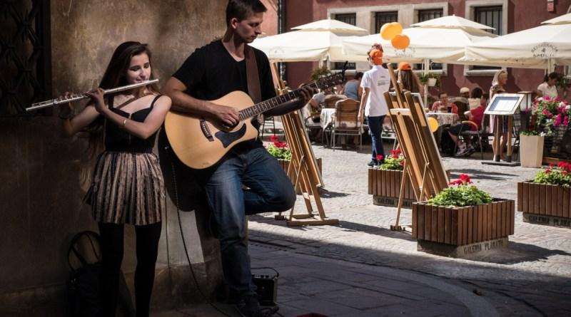 música-tipo de turismo