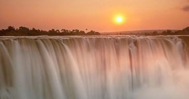 cascada mas grande del mundo-zimbabwe
