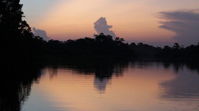 amazonia y el clima