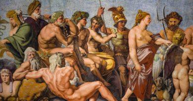 El Covid-19 empaña el Año Rafael y el turismo en Italia