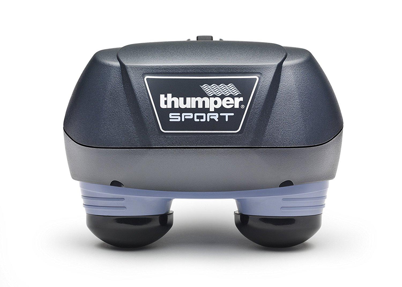 Thumper E501 Percussive Massager