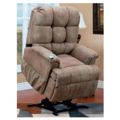 Sleep Chair Recliner Oversized Folding With Canopy Best Recliners For Sleeping Perfect Reviews 2018 Med Lift 5555 Full Sleeper