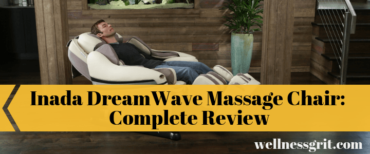 back massage chairs for sale cottage style buy warranty no interest your inada chair dreamwave model review 2019 alternatives