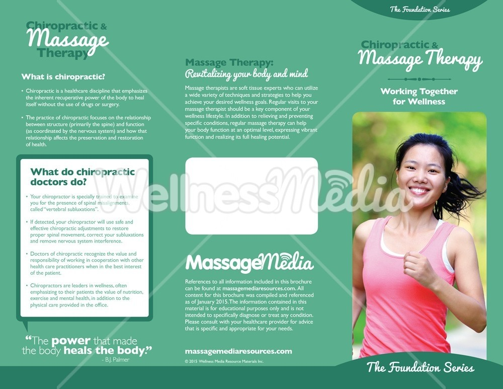 Therapy Brochures And Flyers Dolap Magnetband Co