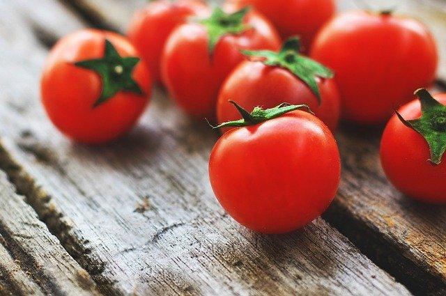 Health Benefits Of Cherry Tomatoes