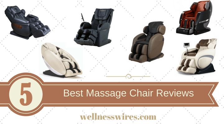 massage chairs reviews used office best chair 2018 only top 5 made it why