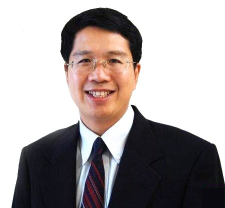 """Survival Guide Membership Sales 11 Dongxiao """"Tony"""" Zhang President and CEO"""