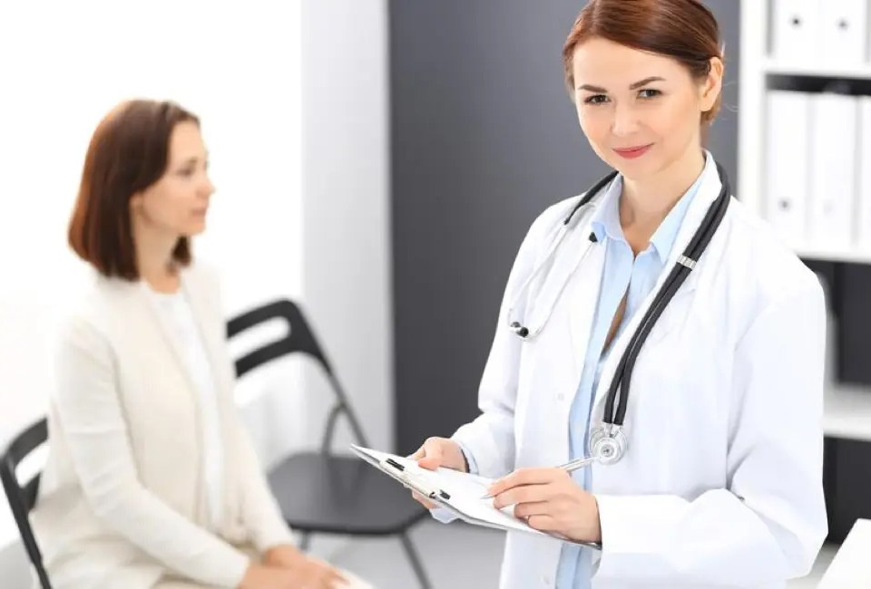 3 Essential Positions You Need in Your Healthcare Practice 10 Female Doctor