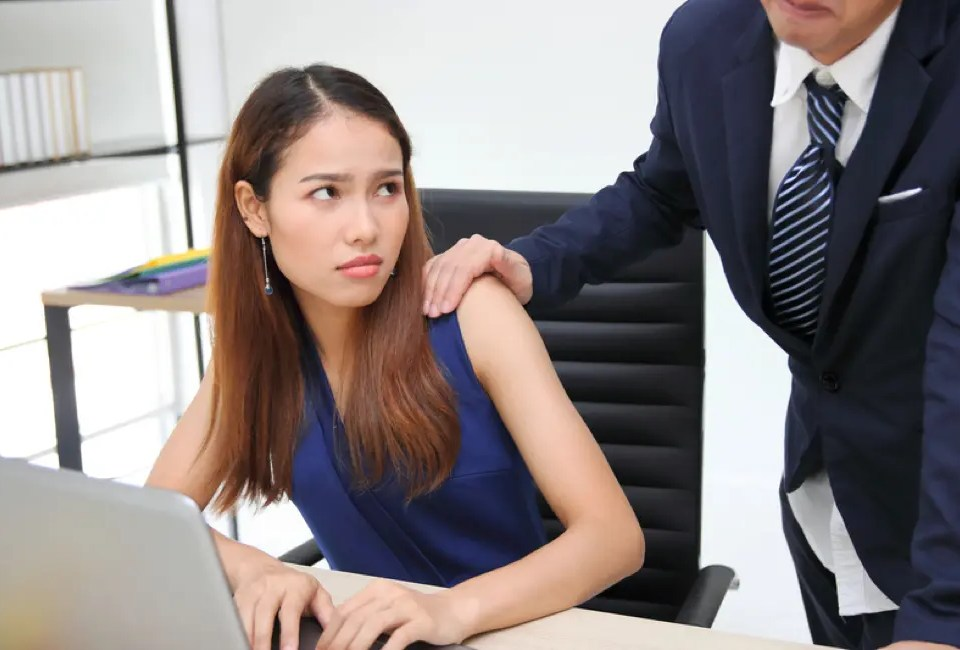 Tips for Avoiding Discrimination Accusations in the Workplace 6 Unhappy Employee