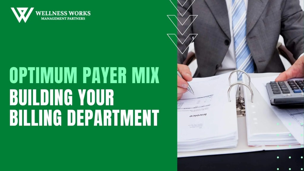 optimum payer mix