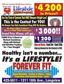 foreverfitlifestylechallenge250