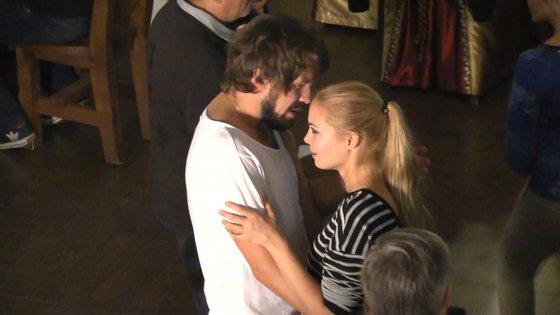 Популярная актриса Татьяна Арнтгольц ушла от Григория Антипенко