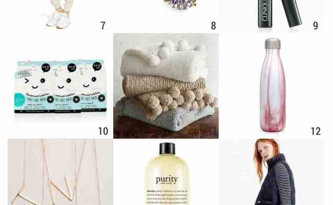 25 Perfect Gifts For Her Well Plated By Erin