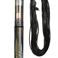 Industrial Underground Water Pump Submersible Well Pump (1 HP)
