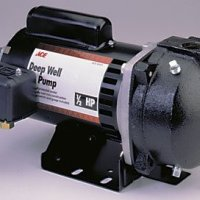 Deep Well Jet Pump (ACE5C)