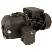 Utilitech Deep Well Convertible Jet Pump 1/2 Hp #0003121