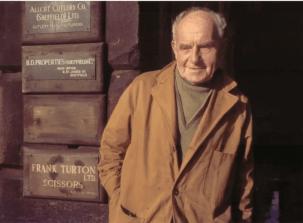 Frank Turton