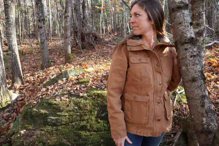 Carhartt Weathered Duck Wesley Review