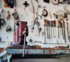 crafting metal at home