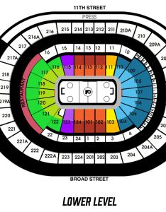 Flyerslowerlevelg also seating charts wells fargo center rh wellsfargocenterphilly