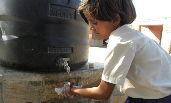 Janadesar_handwashing