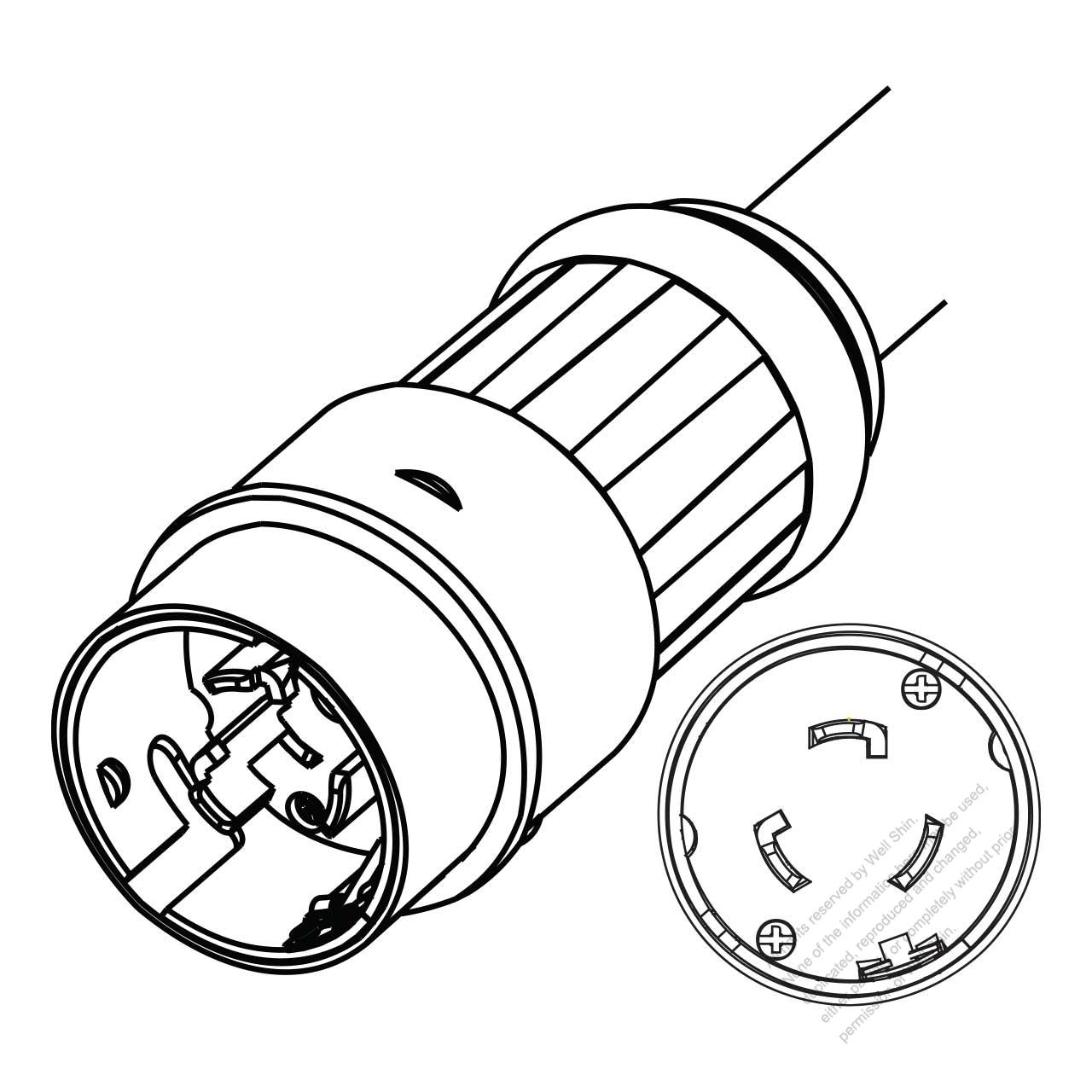 L15 20p Plug Wiring Diagram