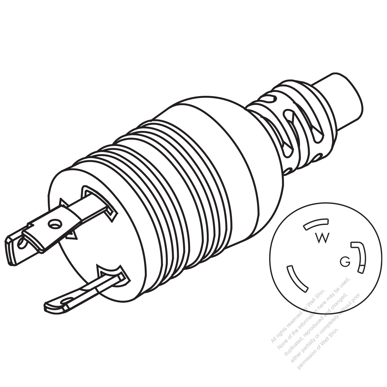 hight resolution of l5 30p wiring ac plug 21 wiring diagram images wiring
