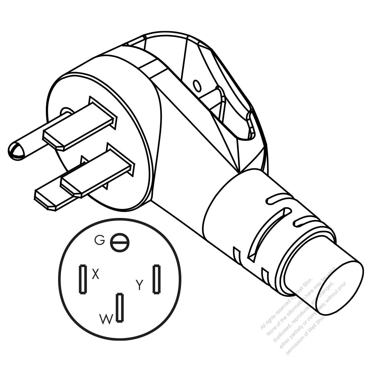 hight resolution of nema 6 15p plug wiring diagram painless wiring diagrams