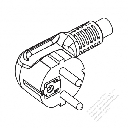 Power Cord Connector Types Us Power Cord Types Wiring