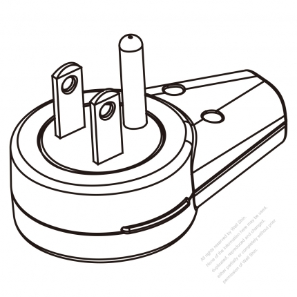 Nema 6 15p Plug Mains Electricity By Country Wiring