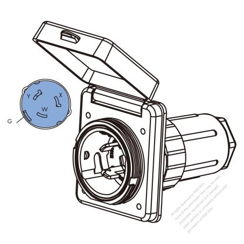 small resolution of wiring diagram pd4045 rv 50 amp diagram nema ss2 50p