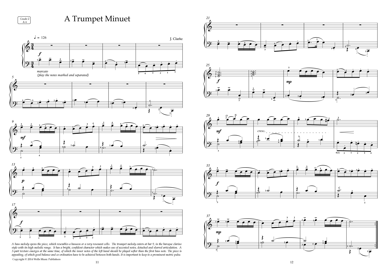 Music Sheet M Waltz C Chopin