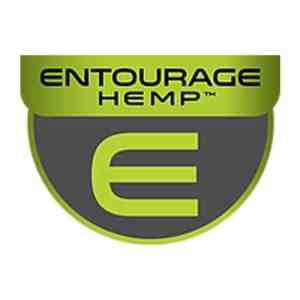 Entourage Hemp Logo