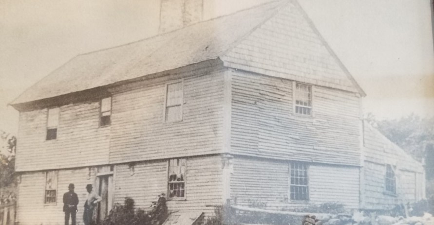 Wellspring Embarks on a Historical Research Project About the Family of Robert Freeman and Their Ownership of 302 Essex Avenue