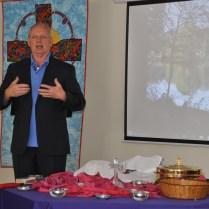Rev. Mark Granfors-Hunt