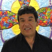 Rev. David Rocha