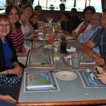 Wellspring Social Dinner