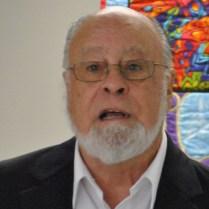 Rev. Mike Morse