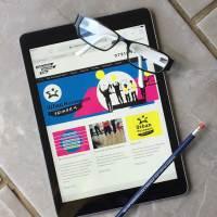 Brand content for web & social media