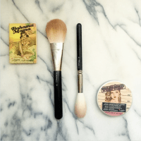 MAC 135 & 137 Brush Review