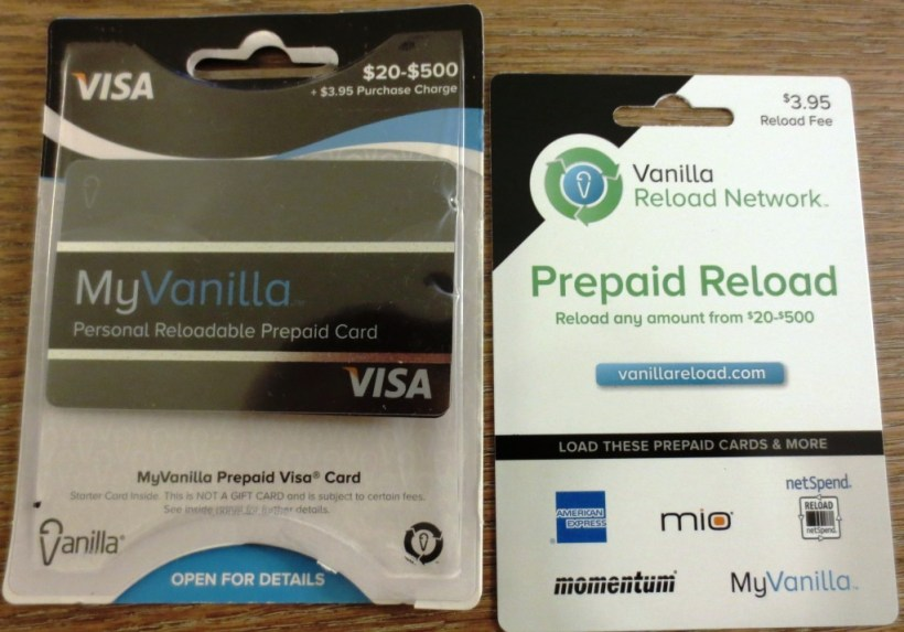 vanilla visa reloadable debit card cardjdi org - Reloadable Prepaid Debit Card