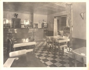 Wellwood Club Room