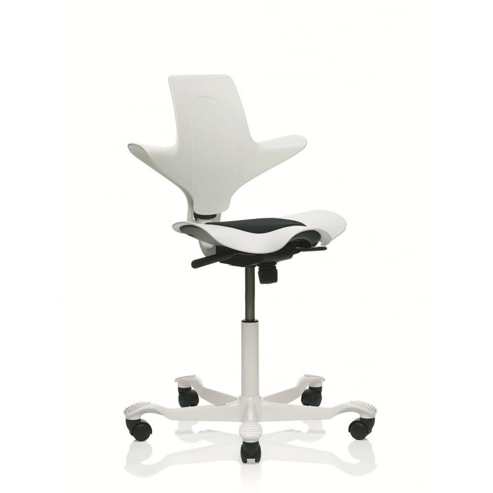hag capisco chair review full massage puls 8020 8010 white edition stock