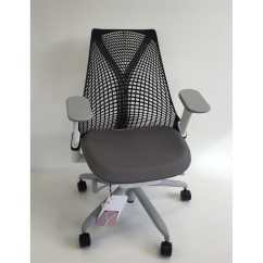 Sayl Chair Review Ikea Black Leather Herman Miller - Stock