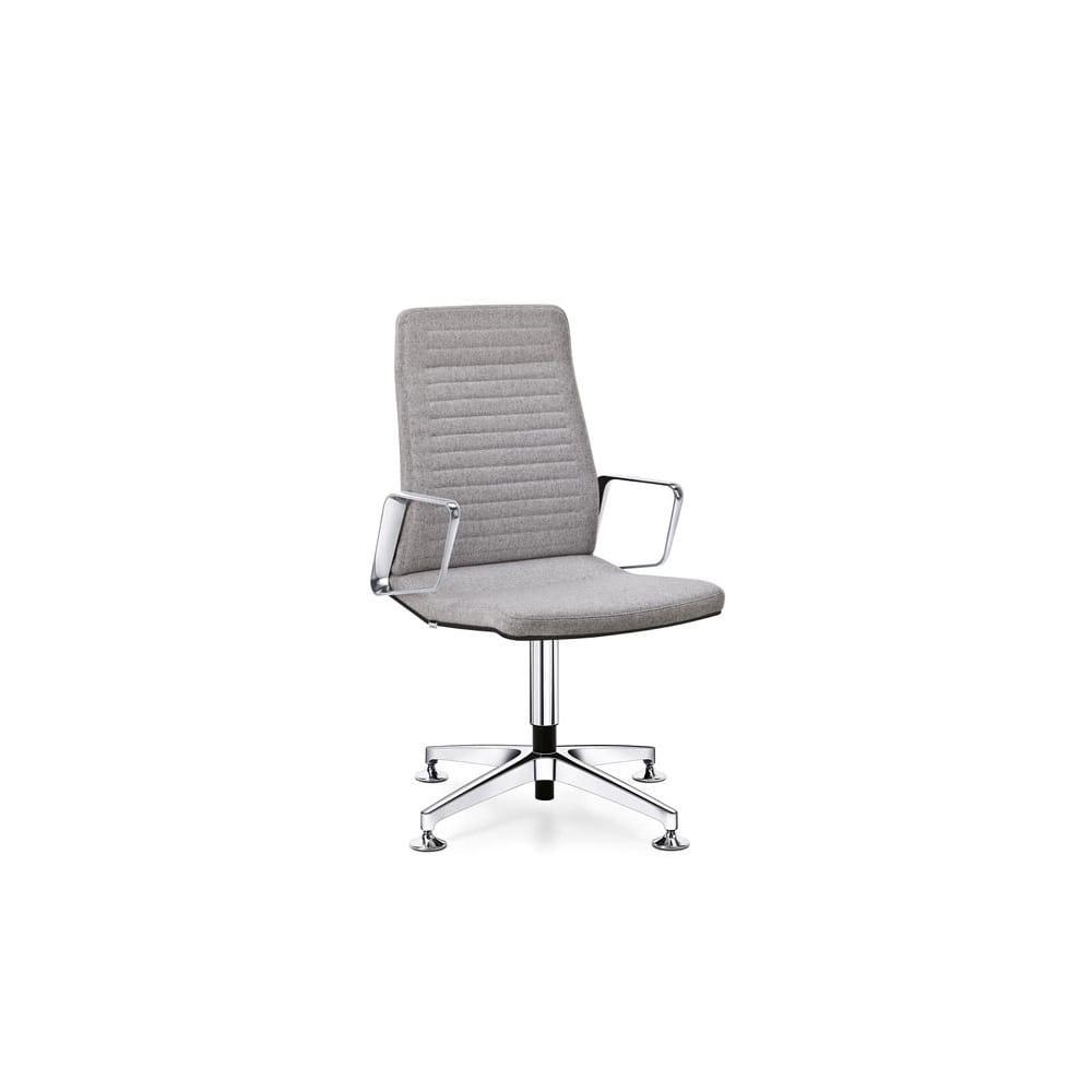 Interstuhl Vintage High Back Chair