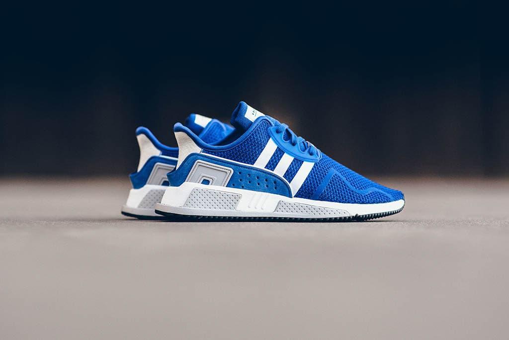아디다스 EQT 쿠션 ADV 로얄 블루 (adidas EQT Cushion ADV Royal Blue) 1