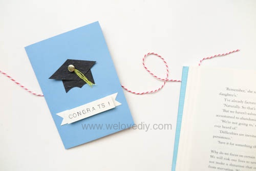 卡片·畢業·畢業卡片diy – 青蛙堂部落格