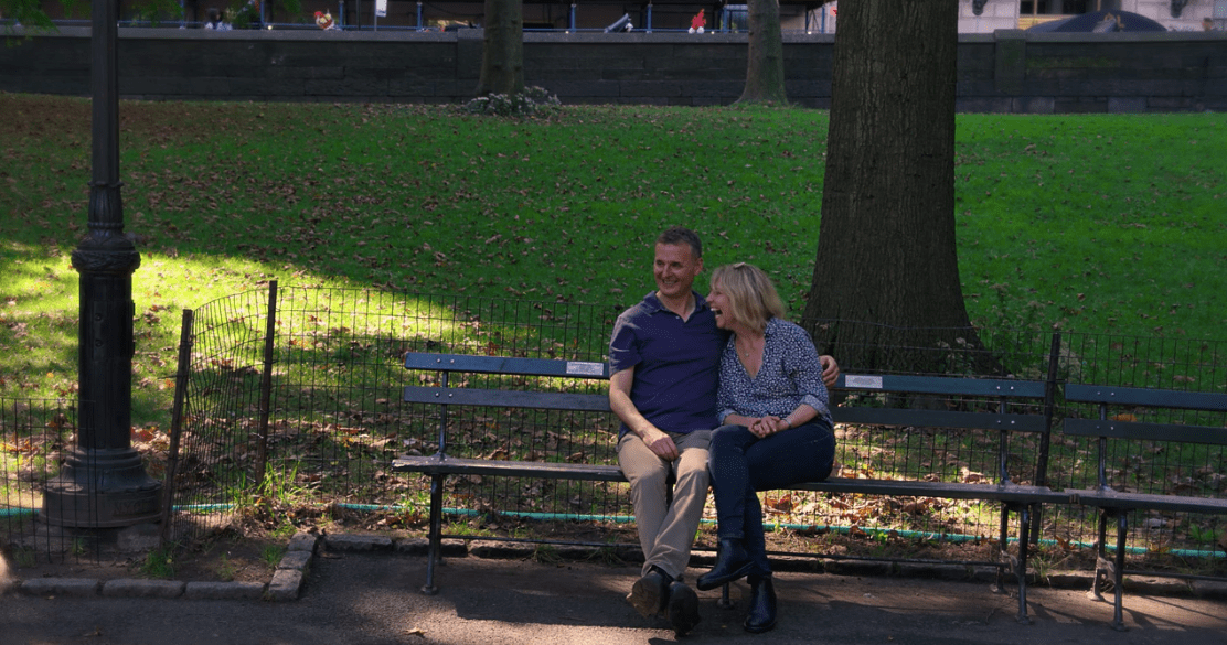 Somebody Feed Phil New York City Phil And Monica Rosenthal Benches