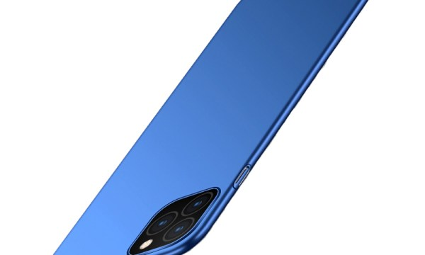 Ultra Thin Cover for iPhone 11 Pro Blue