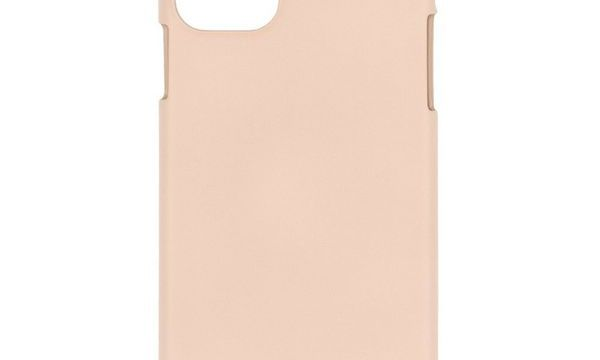 Soft Feeling Cover for iPhone 11 Pro Max Dusty Sand